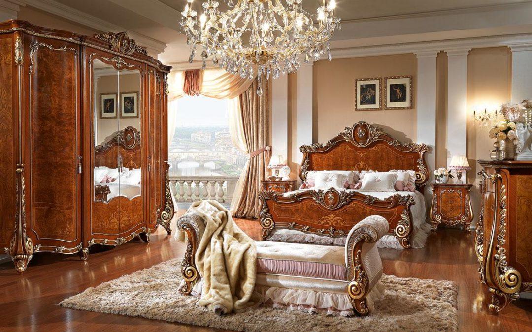 Современная элитная мебель
